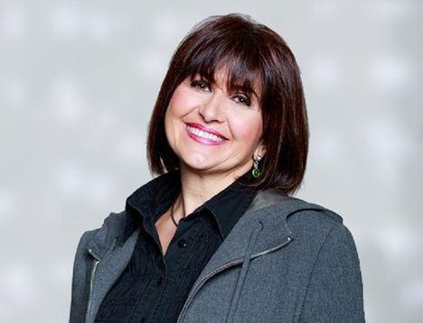 Silvia Casasola: