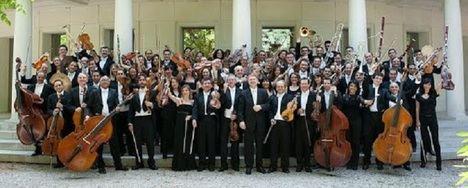 Orquesta Sinfónica de la Comunidad de Madrid