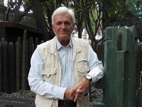 Rafael Soler: 'En mi novela 'El último gin-tonic', hasta los muertos hablan, y mucho'