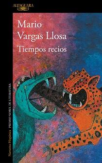 Mario Vargas Llosa presenta su nueva novela