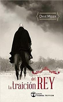 Dave Meler publica la novela histórica