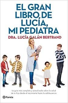 El gran libro de Lucía, mi pediatra