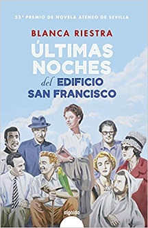 Últimas noches del edificio San Francisco