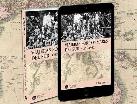 """AVENTURERAS """"CONFINADAS"""" HACE 150 AÑOS"""