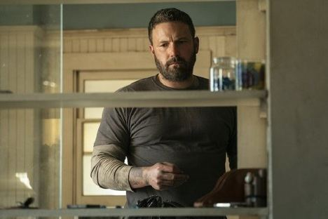 "Se estrena el drama ""The way back"" protagonizado por Ben Affleck"