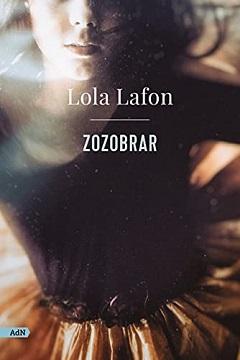 La finalista del Premio Goncourt de 2020 Lola Lafon publica
