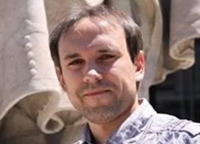 Entrevista a Luis Zueco, autor de