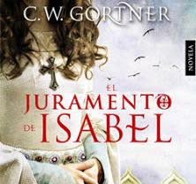 C. W. Gortner publica su novela
