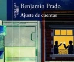 Benjamín Prado publica