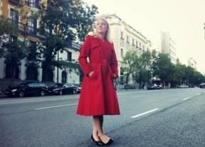 La periodista sueca Carina Bergfeldt presenta en Madrid su primera novela