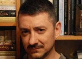 Entrevista a Gonzalo Peña Castellot, autor de