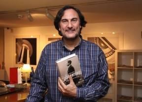 Actualidad literaria: Leopoldo Abadía galardonado con el XXIV Premio Espasa