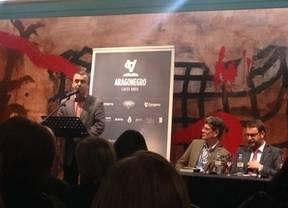 Aragón Negro, un nuevo festival de novela negra