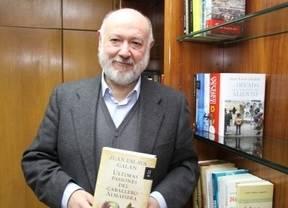 Juan Eslava Galán:
