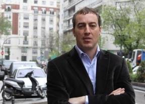 Entrevista a Ignacio del Valle, autor de