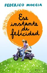 El 8 de octubre Federico Moccia publica su nueva novela