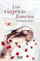 "Carmela Díaz publica la novela erótica ""Los viajes de Jimena"""