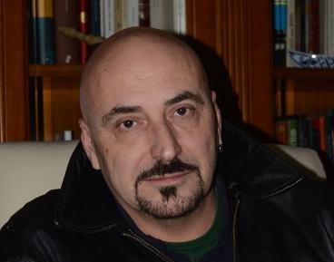 """José Romero publica """"El gran juego"""""""