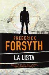 """Frederick Forsyth publica su nuevo thriller """"La lista"""""""