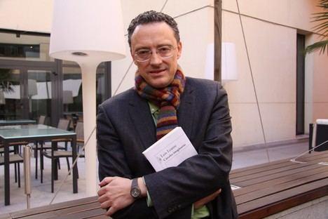 Entrevista a Luis Leante autor de