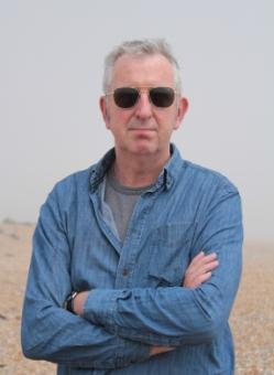 Entrevista a Mark Oldfield, autor de 'Muerte en Madrid'