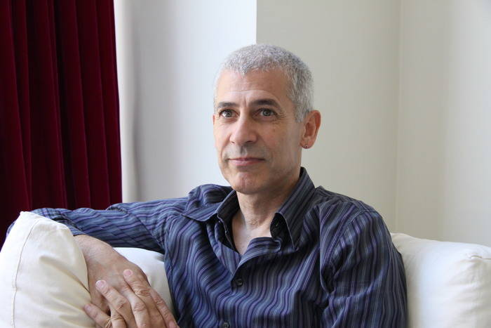 José Ovejero, Premio Alfaguara de Novela 2013 por