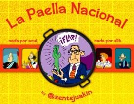 ElMundoFinanciero.com celebra su X Aniversario con una exposición de humor gráfico