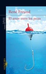 "René Freund publica la novela ""El amor entre los peces"""