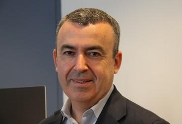 Lorenzo Silva (Fotos: Javier Velasco)
