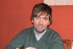 Use Lahoz gana el Premio Primavera de Novela 2013