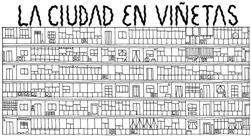 """José Ja Ja Ja, nuevo invitado a """"La Ciudad en Viñetas"""""""