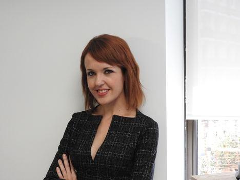 Vanessa Montfort gana el Premio Ateneo de Sevilla 2010