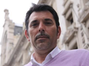 """Víctor del Árbol publica el 13 de mayo su nuevo thriller, """"Un millón de gotas"""""""