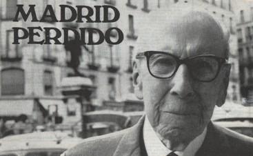 Fundación Banco Santander recupera al escritor, periodista y agitador cultural, Eduardo Zamacois