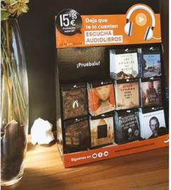Penguin Random House Grupo Editorial lanza a nivel mundial sus primeros audiolibros en formato digital