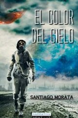 Santiago Morata publica su nueva novela 'El color del cielo'