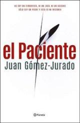 Juan Gómez-Jurado publica el 16 enero su nueva novela