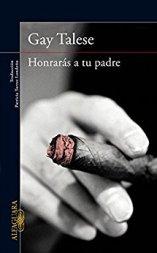 """Gay Talese presenta su último libro """"Honrarás a tu padre"""""""
