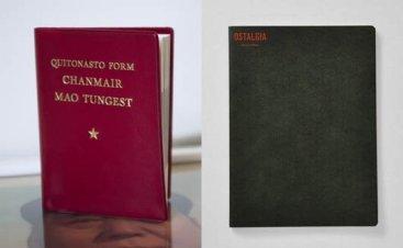 Party, de Cristina de Middel, editado por AMC Books y Editorial RM y Ostalgia, de Simona Rota, editado por Fabulatorio y los Cuadernos de la Kursala, premios PHotoEspaña al mejor libro de fotografía del año