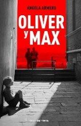 'Oliver y Max' de Ángela Armero
