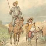 'Trovadores del XII y gauchos cantores del XIX' por Edvardo Zeind Palafox