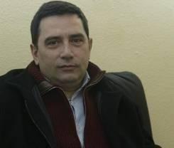 Entrevista a José María Manuel García-Osuna y Rodríguez, autor de