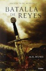 'Batalla de reyes' de M. K. Hume