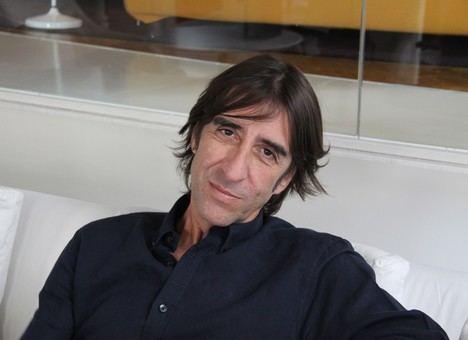 Entrevista a Benjamín Prado, autor de