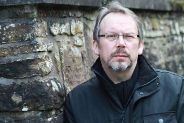 Entrevista a Craig Russell, autor de