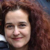 Entrevista a Lola Montalvo, autora de