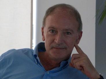 Guillermo Blanes del Águila