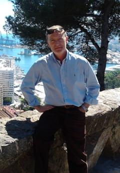 """Entrevista a Guillermo Blanes, autor de """"En la otra vida"""""""