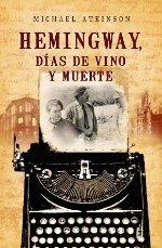 Atkinson recrea la aventura española de Hemingway