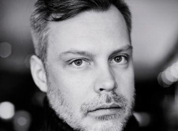 El escritor sueco Joakim Zander presenta su thriller